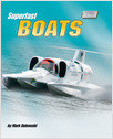 Cover: Superfast Boats
