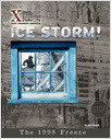 Cover: Ice Storm!