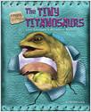 Cover: The Tiny Titanosaurs