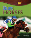 Cover: Race Horses