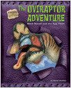 Cover: The Oviraptor Adventure: Mark Norell and the Egg Thief