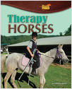 Cover: Therapy Horses