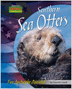 Cover: Southern Sea Otters