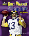 Cover: Kurt Warner and the St. Louis Rams