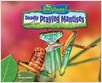 Cover: Deadly Praying Mantises