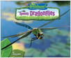 Cover: Speedy Dragonflies