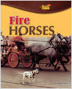 Cover: Fire Horses