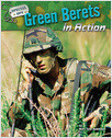 Cover: Green Berets in Action