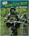 Cover: Marine Force Recon in Action