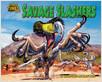 Cover: Savage Slashers