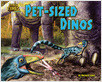 Cover: Pet-sized Dinos