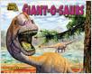 Cover: Giant-o-saurs