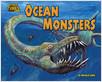 Cover: Ocean Monsters