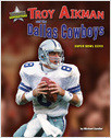 Cover: Troy Aikman and the Dallas Cowboys