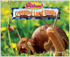 Cover: Creeping Land Snails