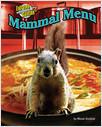Cover: Mammal Menu