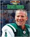 Cover: Brett Favre