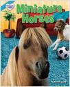 Cover: Miniature Horses