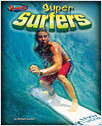 Cover: Super Surfers