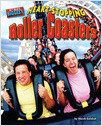 Cover: Heart-stopping Roller Coasters