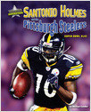Cover: Santonio Holmes and the Pittsburgh Steelers