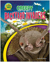 Cover: Creepy Backyard Invaders