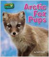 Cover: Arctic Fox Pups