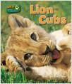 Cover: Lion Cubs