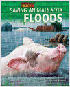 Cover: Saving Animals After Floods