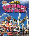 Cover: Amazing Amusement Park Rides