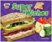 Cover: Super 'Wiches