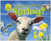 Cover: How Do You Know It's Spring?
