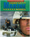 Cover: Today's Marine Heroes