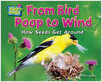 Cover: From Bird Poop to Wind