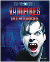 Cover: Vampires and Other Bloodsuckers