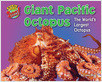 Cover: Giant Pacific Octopus