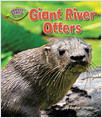 Cover: Giant River Otters