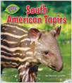 Cover: South American Tapirs