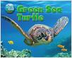 Cover: Green Sea Turtle