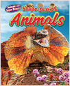 Cover: Shape-Shifting Animals