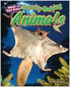 Cover: Gravity-Defying Animals
