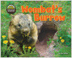 Cover: Wombat's Burrow