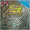 Cover: My Skin Is Gray and Wrinkly (Walrus)