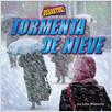 Cover: Tormenta de nieve (Blizzard)