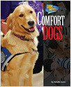 Cover: Comfort Dogs