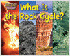 Cover: What Is the Rock Cycle?