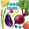 Cover: Food Colors