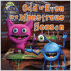 Cover: Odd or Even in a Monstrous Season