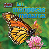 Cover: Las mariposas monarca (Monarch Butterflies)