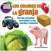 Cover: Los colores de la granja (Farm Colors)